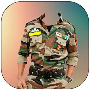 Commando Photo Suit - Android Apps on Google Play