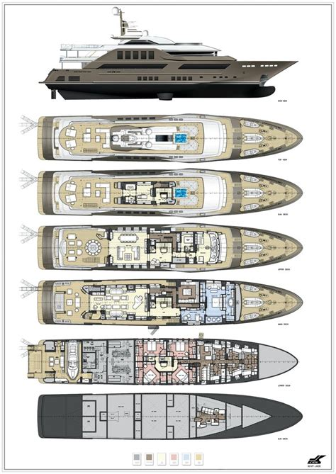 Yacht Plans by 137 Best Yachts Ga Images On Yacht Design