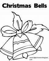 Widget Christmas Bells Blogger Steps Following Please Create sketch template