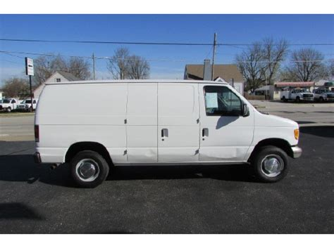 1996 Ford E 250 by 1996 Ford E 250 For Sale 25 Used Cars From 990