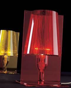 Living Room Light Fixtures Kartell Take Table Lamp Modern Light Fixtures Lamps