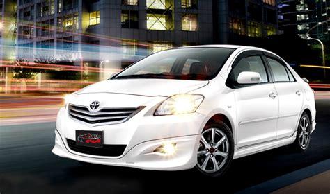 Vios Modified Club Pic 2017 by Thailand Toyota Vios Club