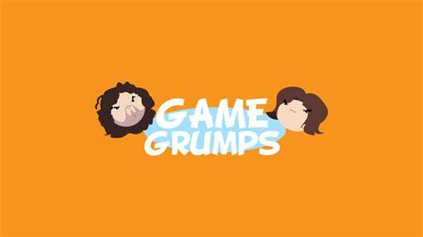 grump desktop wallpaper gamegrumps