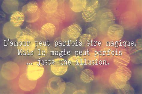 citation sur l amour magique belle citation sur la vie