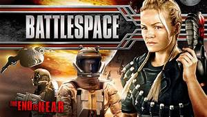 """The End is Nigh - """"Battle Space"""" - Full Free Maverick ..."""