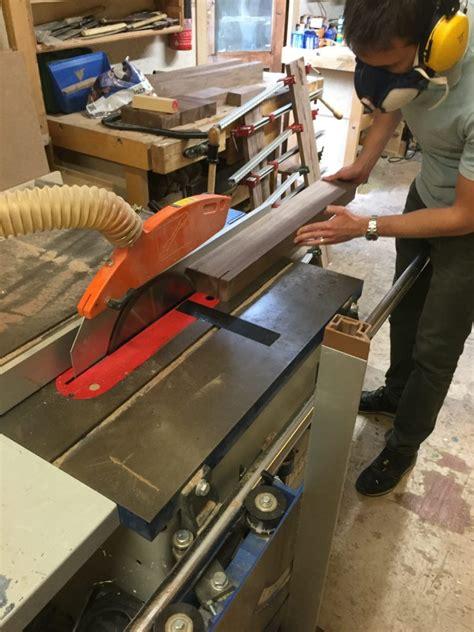london based furniture making courses  furniture making