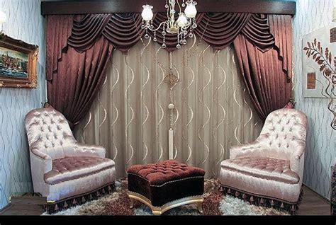 7 Sizzling Living Room Curtain Ideas