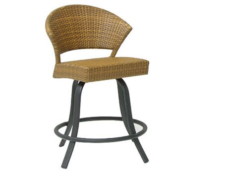 cool designs rattan counter height stools rattan creativity