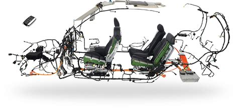 Lear plans to ship a modular unit to let cars talk to ...