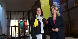 Energy Transition Lab - Institute on the Environment