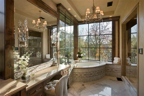 Chimney Rock Residence Rustic-bathroom