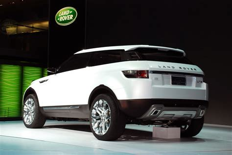 Land Rover Lrx Concept 2018 2 Wallpapers 16 Wallpapers