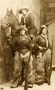 Cowgirls with guns & woolies. | Indian Maidens & Bad Ass ...