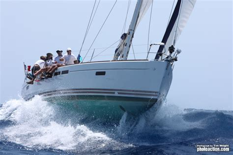 Antigua Boat Charter by Yacht Charters Antigua Sailing Week