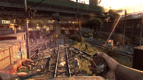 dying light pc dying light pc torrents juegos