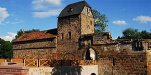 Bad Vilbel Burg : mit der bahn zur wasserburg in bad vilbel ~ Eleganceandgraceweddings.com Haus und Dekorationen