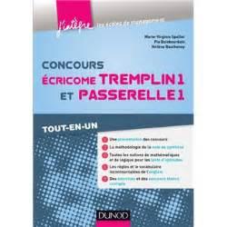 Concours Passerelle 1 : concours cricome tremplin 1 et passerelle 1 3e d tout en un broch marie virginie ~ Medecine-chirurgie-esthetiques.com Avis de Voitures