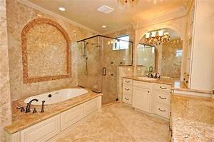 Image Gallery mansion bathrooms