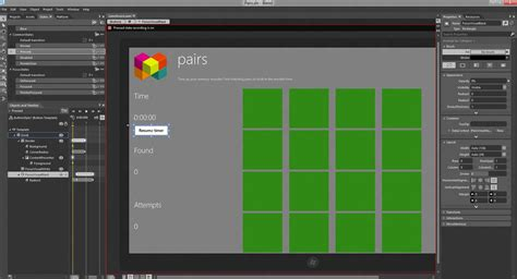 blend visual studio erase template what s changed for app developers since build part 1