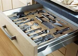 Rangement Ustensile Cuisine : 1001 id es pour un rangement placard cuisine rangement cuisine ~ Melissatoandfro.com Idées de Décoration