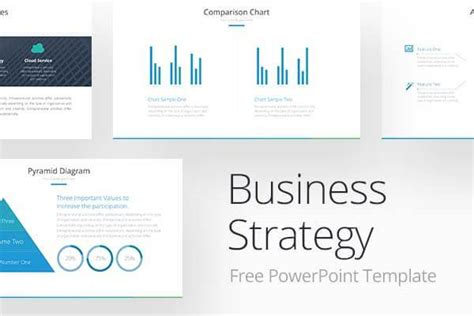powerpoint business card the 75 best free powerpoint templates of 2018 updated