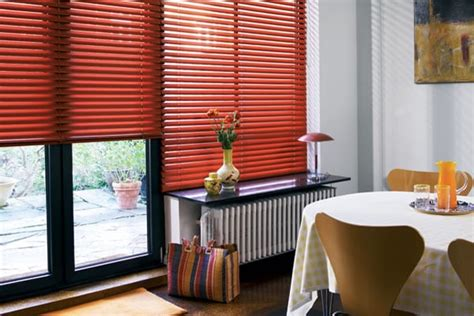 wide window blinds ideal for larger windows