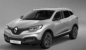 Renault Kadjar 4x4 : renault kadjar crossborder 1 6 dci 130cv energy 4x4 auto direct import ~ Medecine-chirurgie-esthetiques.com Avis de Voitures