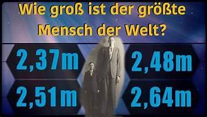 Der Größte Mensch Der Welt 2016 : wie gro ist der gr te mensch der welt marcos quizshow youtube ~ Markanthonyermac.com Haus und Dekorationen