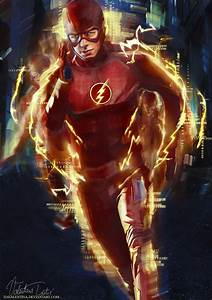 Cw Flash Wallpaper | www.pixshark.com - Images Galleries ...