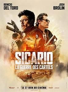 International Posters To Sicario: Day of the Soldado ...