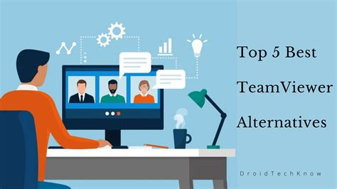 After getting locked out repetedly from teamviewer for commercial use detected i wanted to look into an option to replace it. Best TeamViewer Alternatives To Remote Access And Control ...