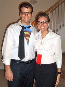 superman and lois lane costume ideas - Google Search ...