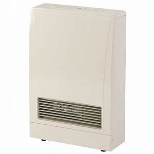 Rinnai Energysaver 8 000 Btu Vented Natural Gas Furnace