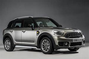 Mini Countryman 2018 : review 2018 mini cooper s e countryman all4 the mini gets a plug in hybrid bestride ~ Maxctalentgroup.com Avis de Voitures