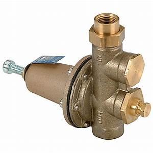 Pression De L Eau : r gulateur de pression d eau ~ Dailycaller-alerts.com Idées de Décoration