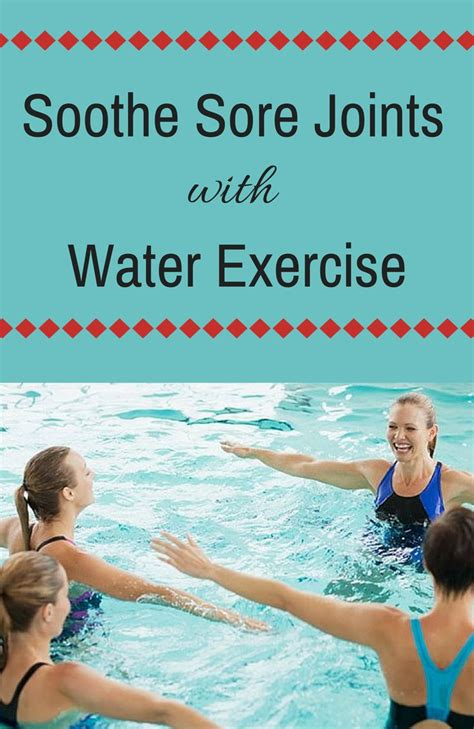 43 Best Images About Water Aerobicsfun On Pinterest
