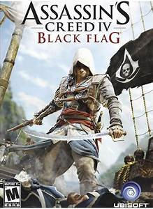 Assassin's Creed 4 Black Flag PC Download - Official Full Game
