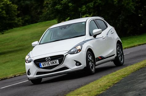 2015 Mazda 2 1.5 Sport Black Edition Review Review