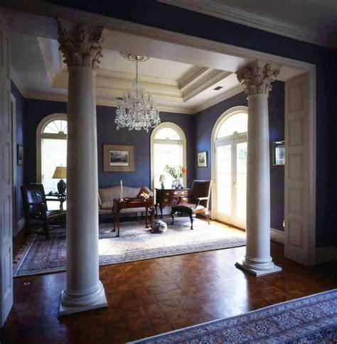 pillar designs for home interiors indoor pillars home design