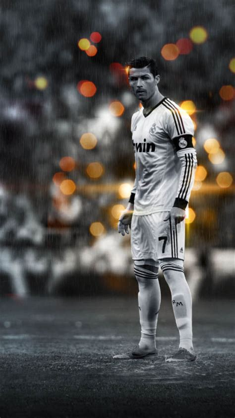 cristiano ronaldo wallpaper  iphone wallpapersafari