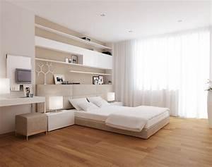 Contemporary, Modern, Bedroom
