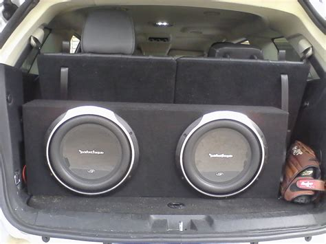 Dodge Journey Modification by Texaslexus1 2014 Dodge Journey Specs Photos Modification