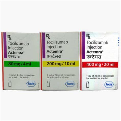 anti cancer injection tocilizumab injection wholesaler