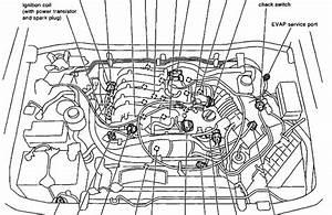 Nissan Pathfinder Thermostat Location