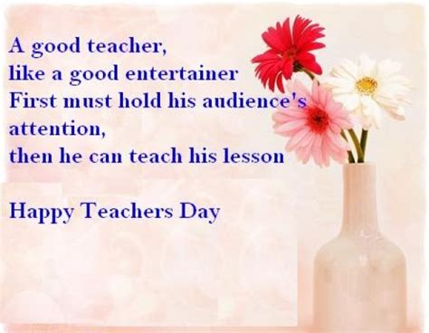 Teachers' Day 2015 Best Messages, Quotes, Picture Greetings To Share With Teachers Photos