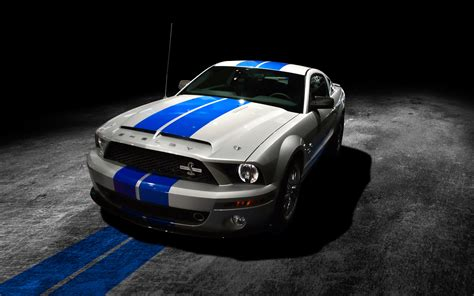 Ford Mustang Cars Wallpaper