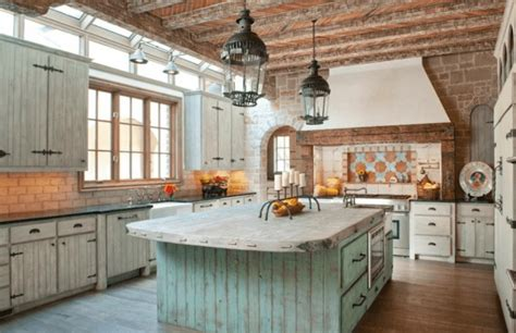 rustic kitchen colors 15 rustic kitchen cabinets designs ideas with photo gallery 2052
