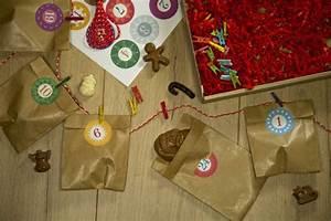 Lebkuchen Schmidt Adventskalender : schoko adventskalender bastel set von meisterschokoladen ~ Lizthompson.info Haus und Dekorationen