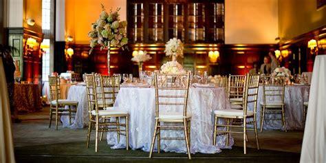 University Club Of Portland Weddings