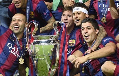 The Five Greatest Champions League Finals Of All TIme